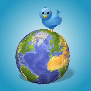 Trucos Twitter: ¿De donde son mis seguidores?