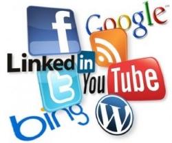 Widget para conseguir más seguidores en redes sociales