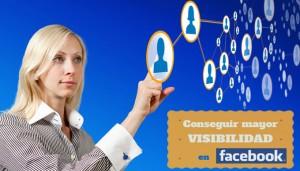 Supera la Visibilidad cero de Facebook jugando en su casa.