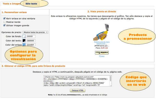 pantalla-promocionar-producto-amazon