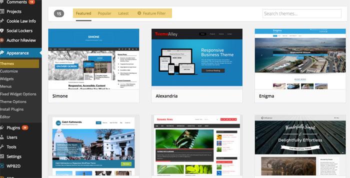 MyThemeShop - Truco para conseguir Temas Premium Wordpress muy baratos