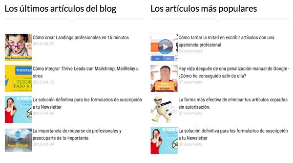 insertar-listas-de-artículos-en-Wordpress