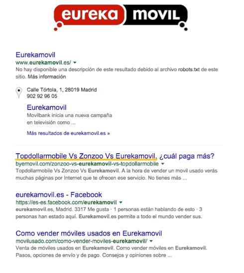 buscar-eurekamovil