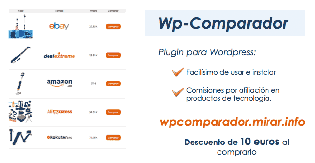 wp-comparador-para-wordpress